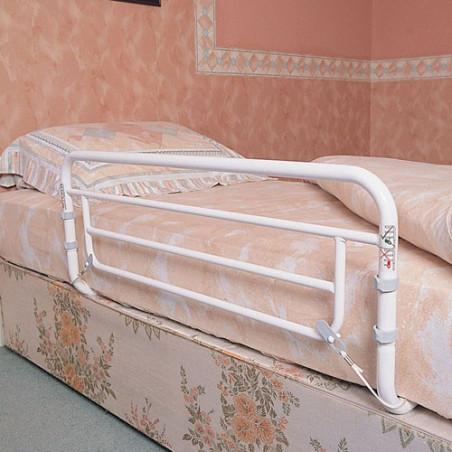 pourquoi se munir d une barre de lit ou