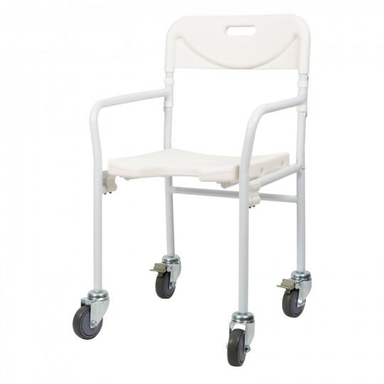 tabouret et chaise de douche tabouret