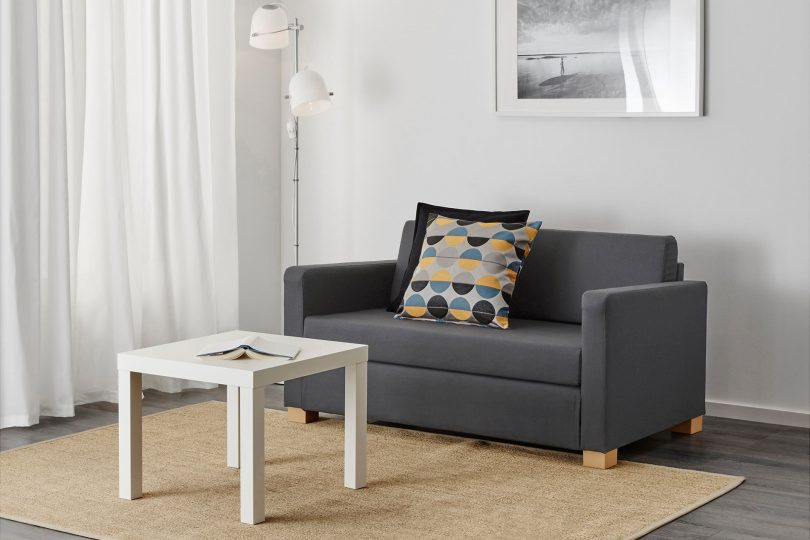3 Canapes Convertibles Ikea Pas Cher Solsta Exarby Et Tidafors