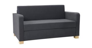 Canap 2 Places Convertible Ikea Gamboahinestrosa