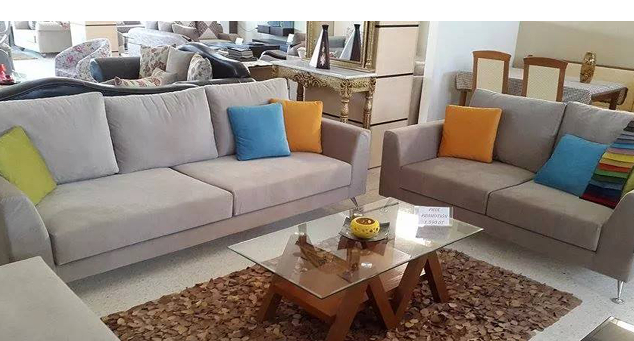 Best Salon Moderne Sfax Pictures Awesome Interior Home