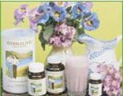 Herbalife-Mark R. Hughes