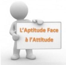 Aptitude - Attitude