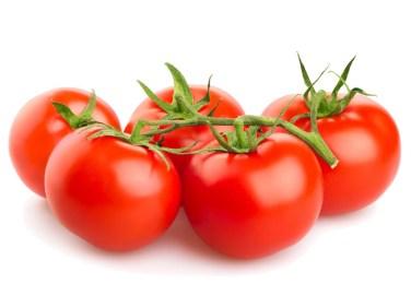 tomate - pomodoro