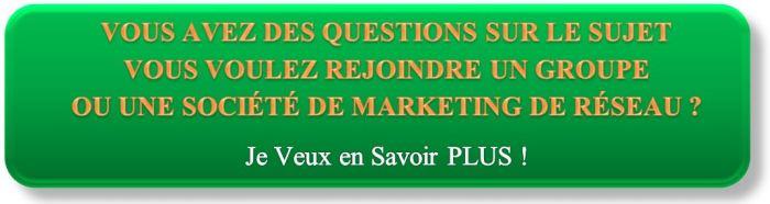 La vente à domicile - Bouton vert savoir