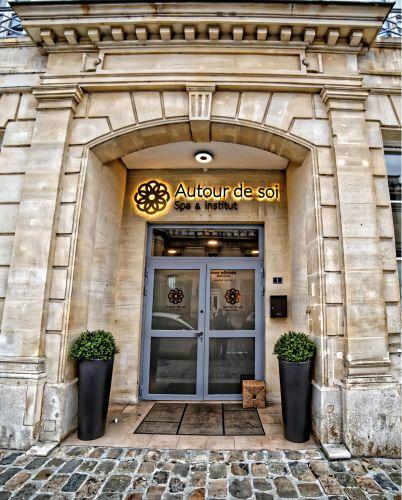 Autour De Soi Institut De Beaute Massage Relaxation Compiegne 60200 Avis Adresse Telephone Tous Voisins