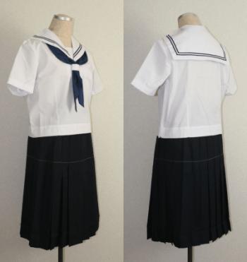 sailor-fuku-fille-japonaise