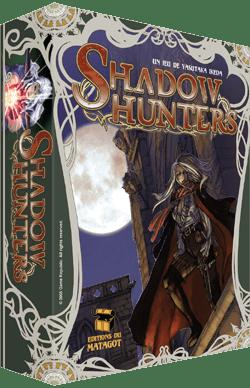 shadow hunters boite
