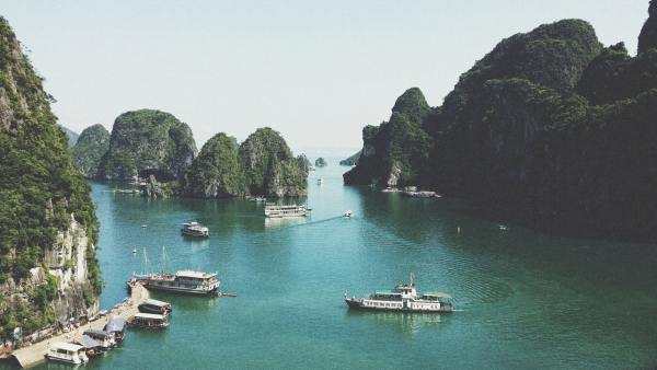 baie vietnam