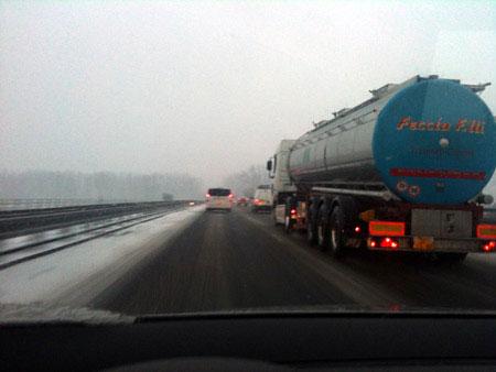 Photo of Météo : de la neige prévue mercredi au Luxembourg