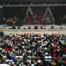 Photo of Festival Summerstage 2014 à Dudelange