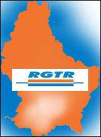 logo de la société RGTR