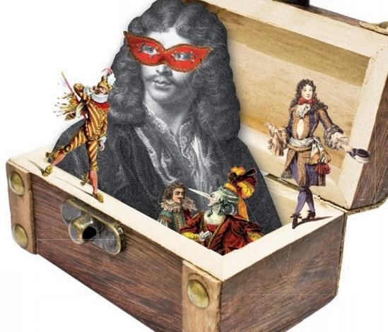 Photo of La Malle de Molière revient dans les salles de classes