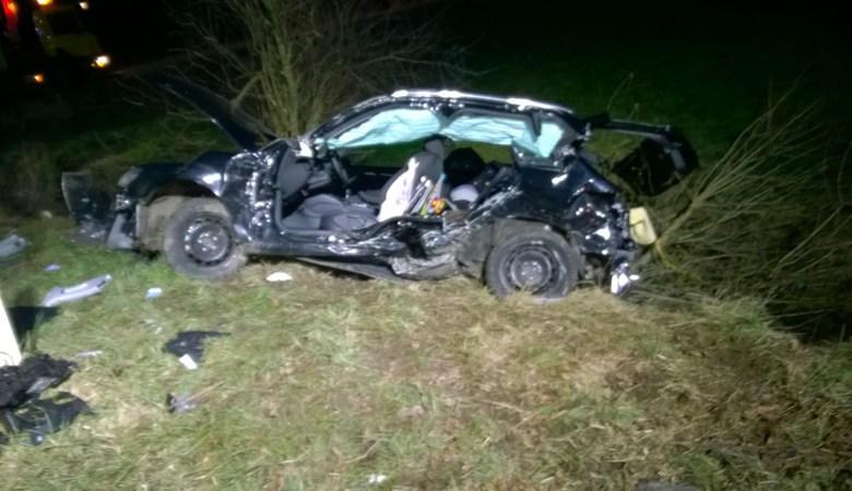 Photo of Accident de voitures à Bettembourg : 1 blessée grave (photos)