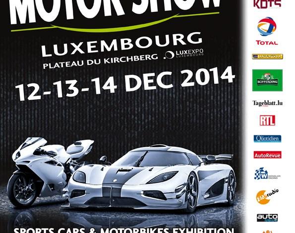 Photo of La passion auto-moto à l'honneur à Luxembourg avec l'International Motor Show