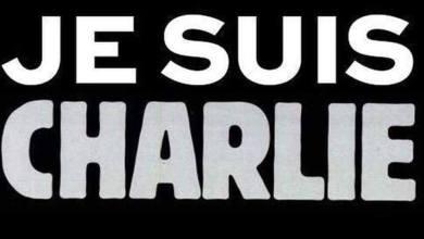 Photo of Xavier Bettel était à Paris pour la marche solidaire «Je suis Charlie»