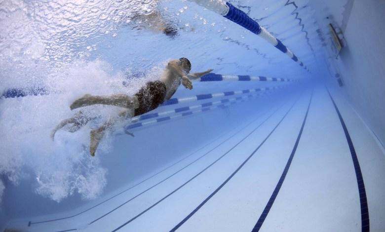 Photo of Euro Meet, compétition de natation à Luxembourg : 63 équipes attendues