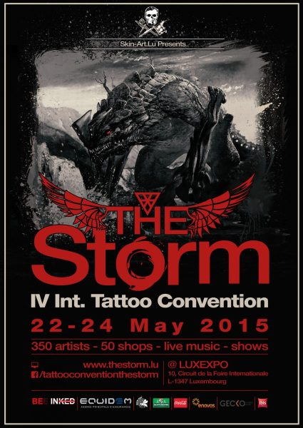 tattoo-convention