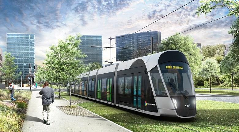 Photo of Le tracé du futur Tram de Luxembourg dévoilé (vidéo)