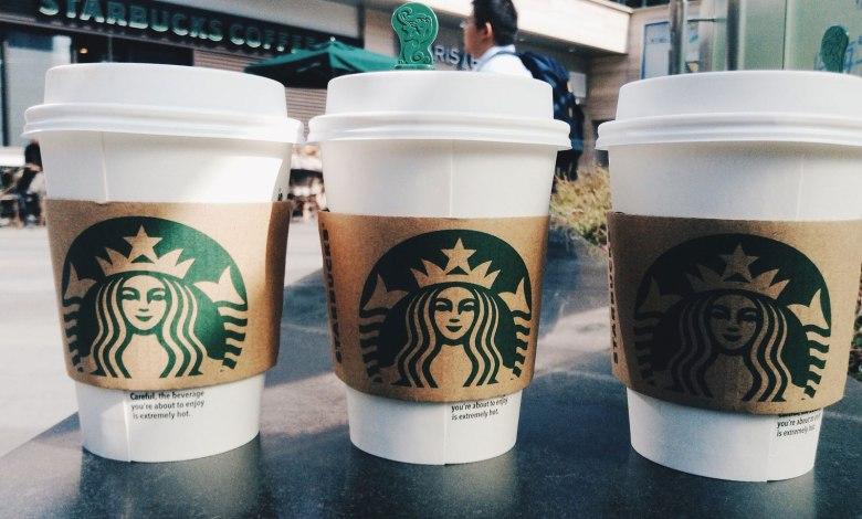 Photo of Un Starbucks s'installe au Luxembourg