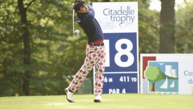 Photo of Tournoi de golf à Preisch : Citadelle Trophy International, 3ème édition