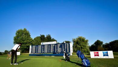 Photo of Au golf de Preisch, encore 2 jours de compétition et d'animations