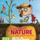 Journees nature 2015