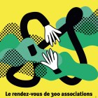 Rentree des associations 2015
