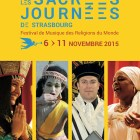 sacrees journees 2015