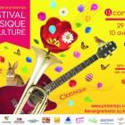Festival musique et culture Colmar