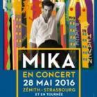 Mika Zenith Strasbourg