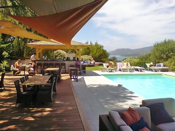 Hotel Ajaccio Sartene Propriano Tourisme Corse