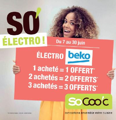 socoo c 1 electromenager achete 1