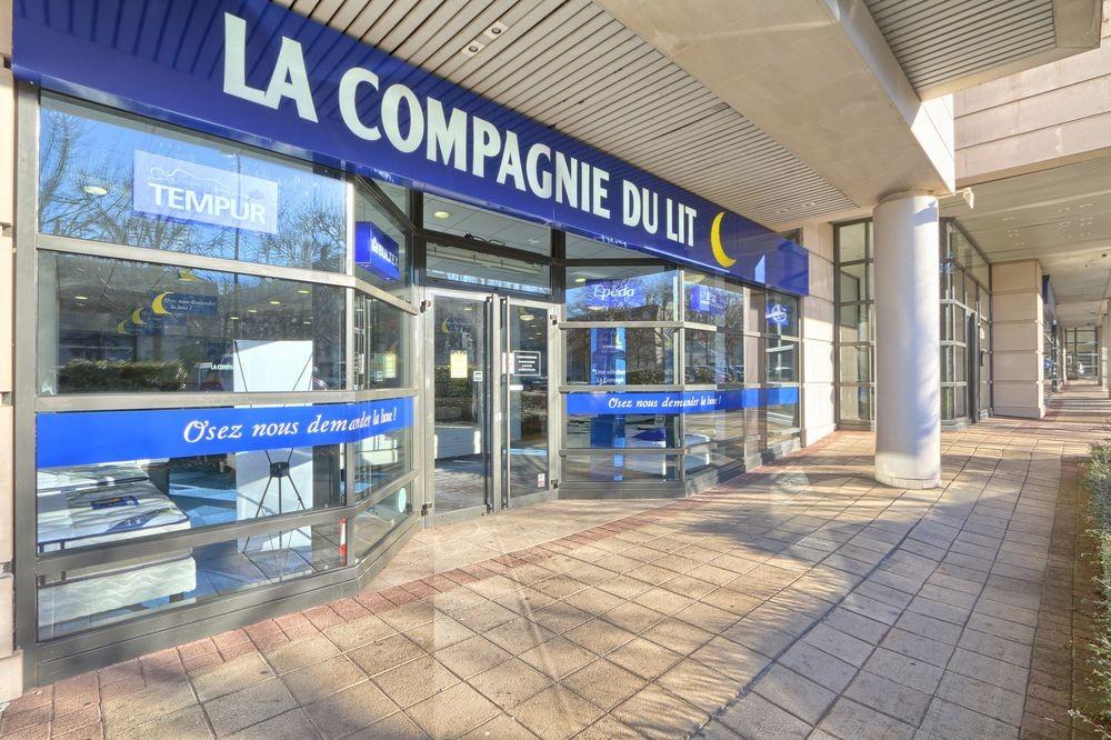 Franchise La Compagnie Du Lit Dans Franchise Literie