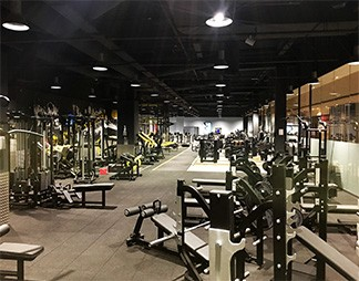 fitness park devoile son nouveau