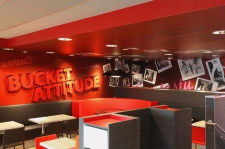 Galerie Photos Du Rseaux De Franchise KFC SoGood