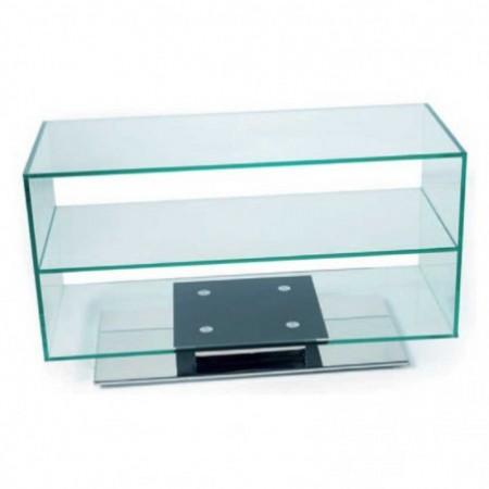 glassy meuble tv