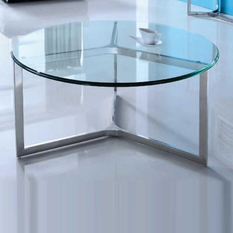 denver table basse ronde