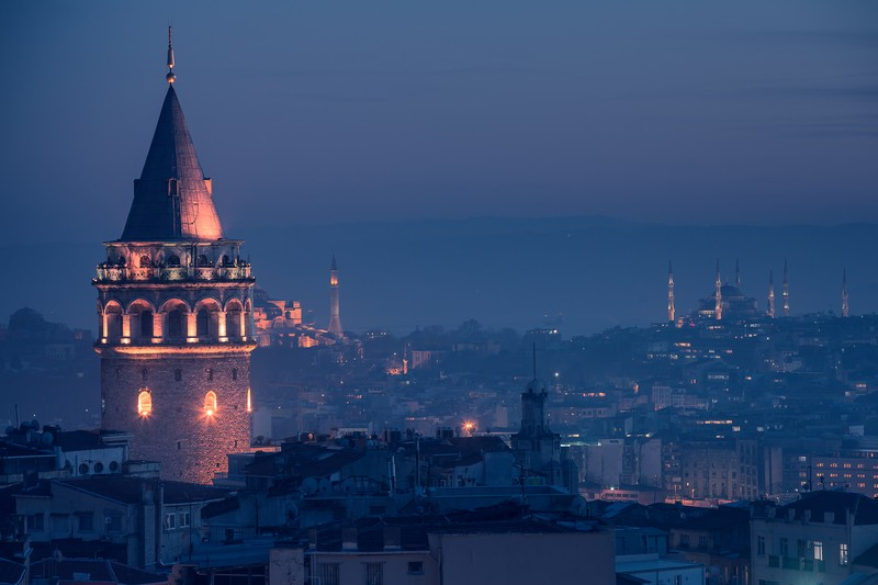 bigstock-galata-tower-and-the-blue-mosq-40456903