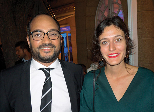 Stéphane Sibalo & Pauline Adamski L'ÂNE A NAGEOIRES