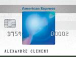carte amex blue