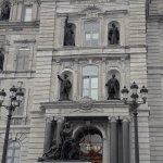 parlement québec city
