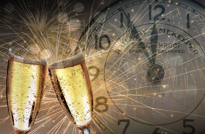 résolutions voyage nouvelle année