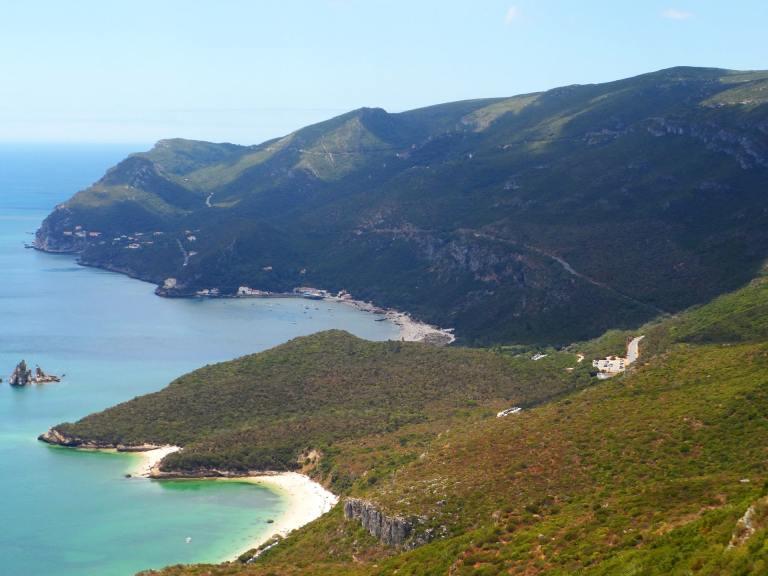 Où aller au Portugal - Sétubal