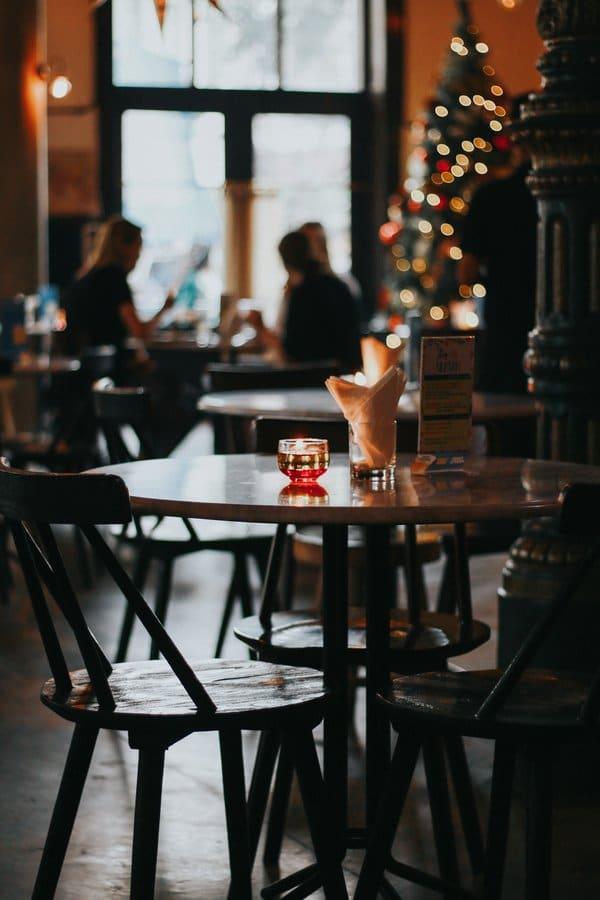 où manger à Monréal ? idées de bons restos