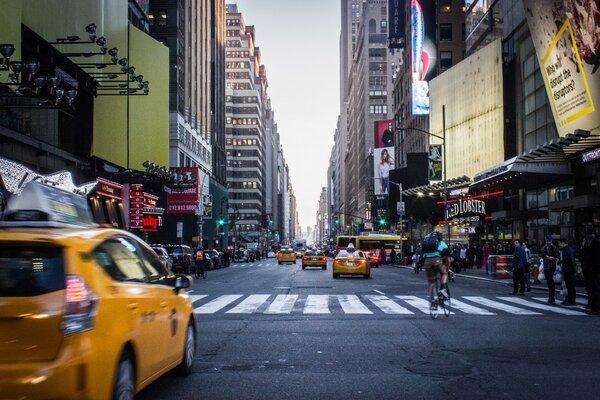 activités incontournables à faire à New York