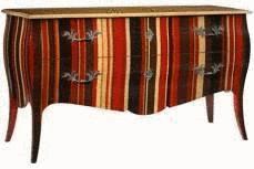 entretenir et nettoyer un meuble en bois peint