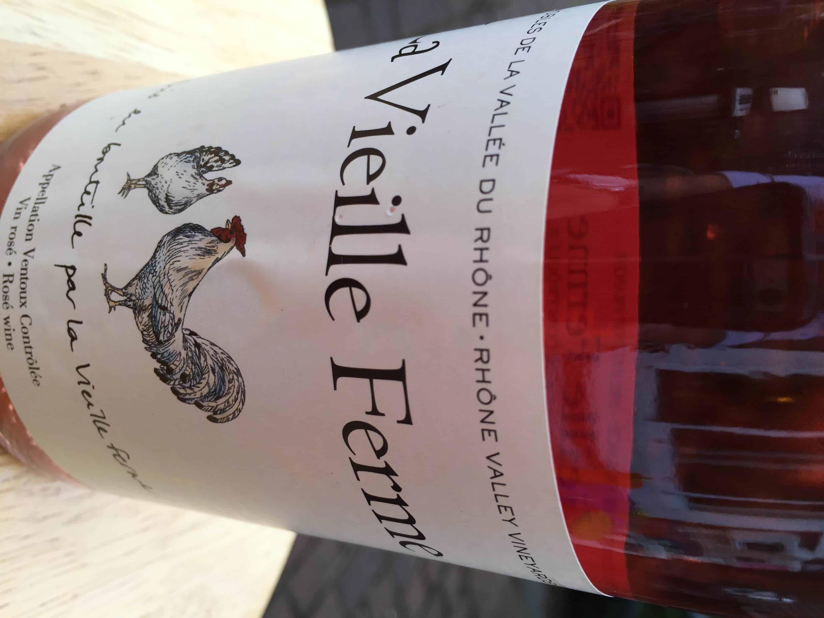 Vin Rosé Mode Demploi Tout Sur Le Vinca
