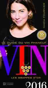 Le guide du vin 2016