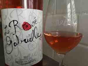 rosé gabrielle